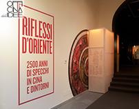 MAO Museo d'Arte Orientale | Riflessi d'Oriente