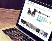 Metallux AG - trendmarke client