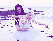 SWAN LAKE Photosession