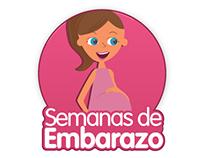 App Semanas de Embarazo