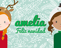 Amelia's christmas