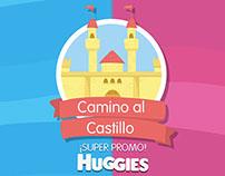 Camino al Castillo