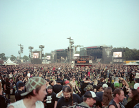Wacken Open Air, 2011