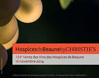 Hospice de Beaune by Christie's. Photo: Nathalie Knovl