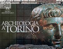 MUSEO ARCHEOLOGICO | Sezione Torino