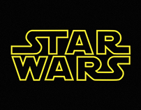 Star Wars Characters (Episodes I - VI)