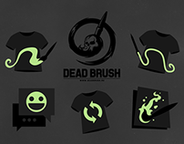 Deadbrush Icons