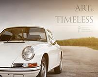 Art is Timeless #1