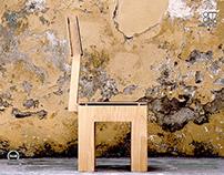 ARCHÉ Design | MM006.NoGlue