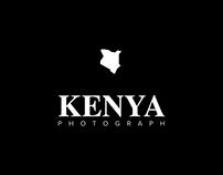 KENYA PHOTOGRAPH