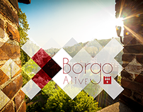BORGO MEDIEVALE | Comunicazione 2014 #borgoalive