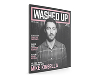 Washed Up Magazine
