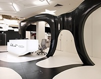 Leo Burnett Moscow office