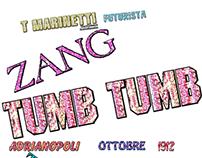 Zang Bling Bling