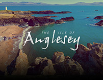 Visit Anglesey