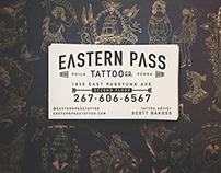 Eastern Pass Tattoo Co.