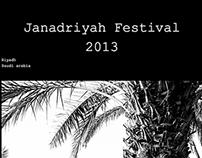 Janadriyah Festival Photography