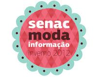 SMI – Senac Moda Informação – Inverno 2012