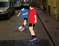 Child games