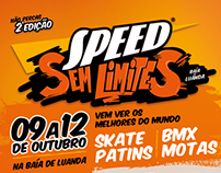 SPEED SEM LIMITES 2014 - SPEED