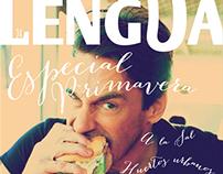 Revista Lengua