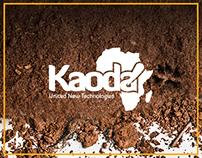 Kaoda Branding