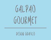 Brand Book Galpão Gourmet