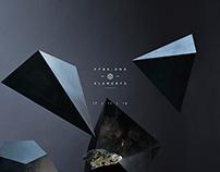 Fybe:one - Elements LP