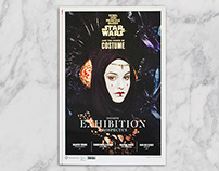 Star Wars Exhibition Prospectus