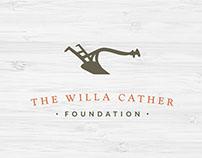 Willa Cather Branding