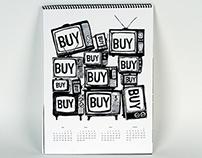 Consumption Calendar