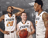 2014-15 Cowboy Basketball Part I