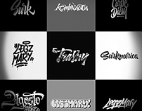 Logos and Colaborations