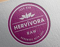 Branding Hervívora