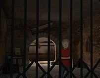 Underground - 3rd Year Film