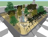 Anteproyecto Parque de Salgar - Diseño participativo