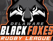 Black Foxes