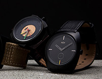 Marley // 2012 Watches