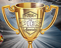 The 2014 Pier Awards