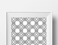 Pattern X