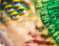 Conceptual Portraits
