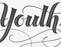 Lettering | Youth