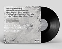 Korallreven – An Album By | LP