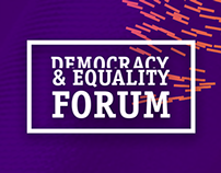 Democracy & Equality Forum