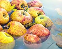 Bad Apple (CGI)