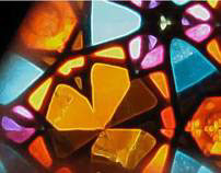 Vitral Kaleidoscope