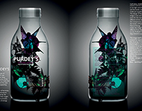 Purdey's Energy Drink