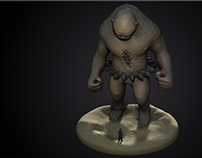 Titan Sculpt