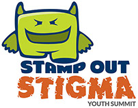 CMHA-ER Stamp Out Stigma Logo