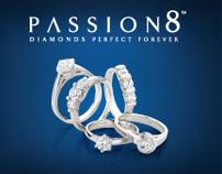 Passion8 Diamonds: Creative Showcase